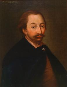 Stanisław Żółkiewski foto. wikipedia.pl
