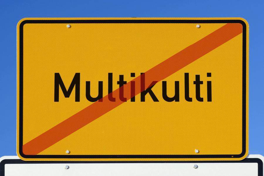 multikultu / islam / muzułmanie