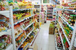 supermarket. Foto: flickr.com