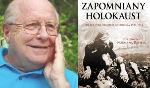 Zapomniany Holokaust