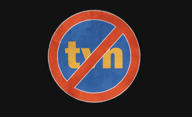Znalezione obrazy dla zapytania Jazgot TVN-u