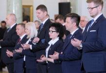 Rekonstrukcja polskiego rządu