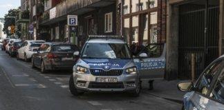 Morderstwo 60-latka miało miejsce w Zielonej Górze. Zatrzymana żona i syn