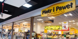 Piotr i Paweł znika z rynku.