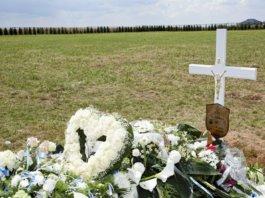 10-letnia Kristina została pożegnana na pogrzebie
