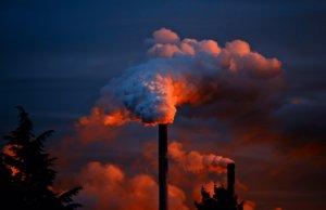 Dzierżyńsk jest jednym z najbardziej zanieczyszczonych miast