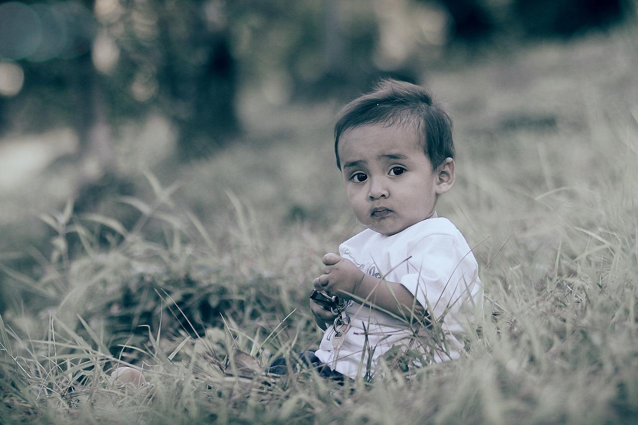 Wenezuela - kryzys zmusza matki do porzucania dzieci