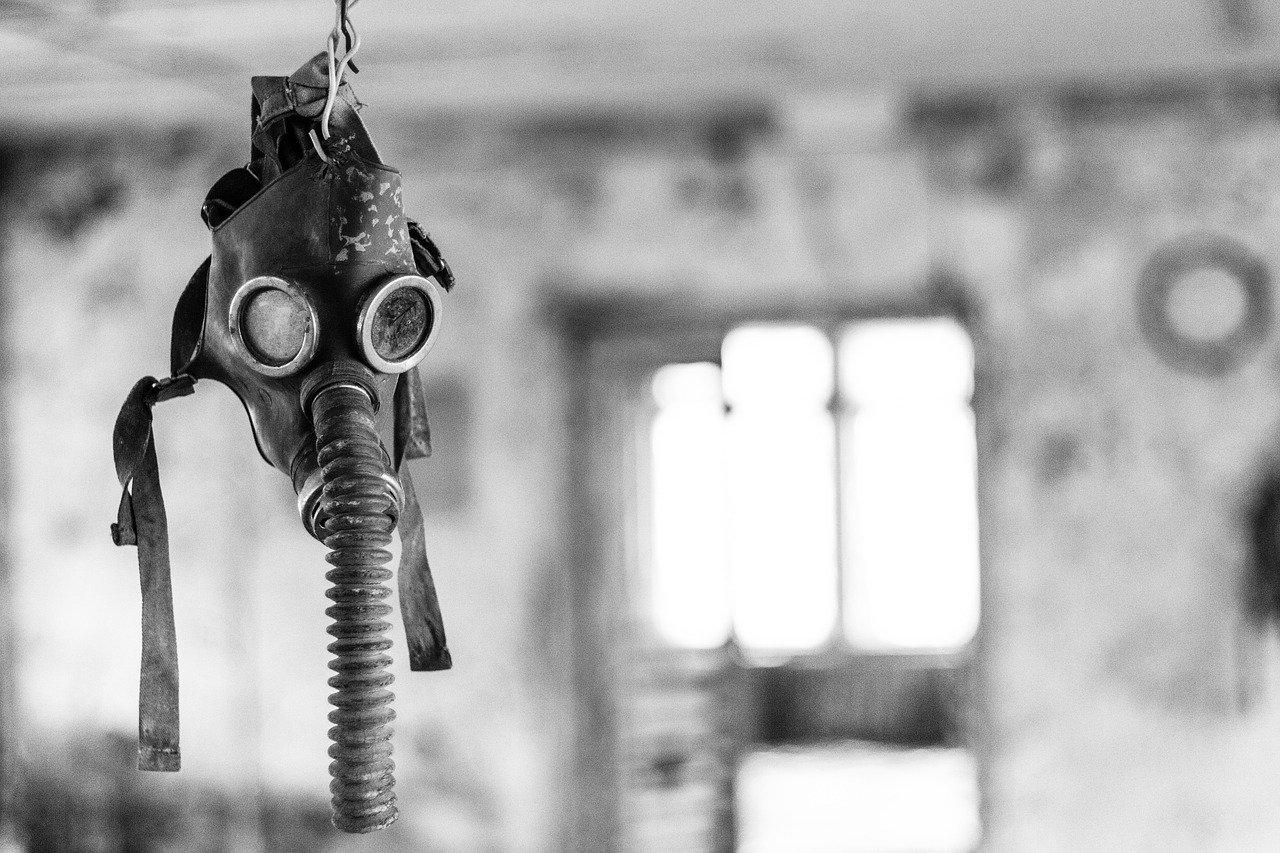 Czy pożar w Czarnobylu jest zagrożeniem dla Polski?