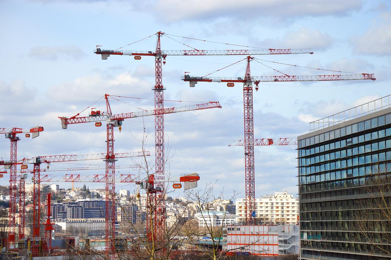 Załamanie rynku nieruchomości w Polsce