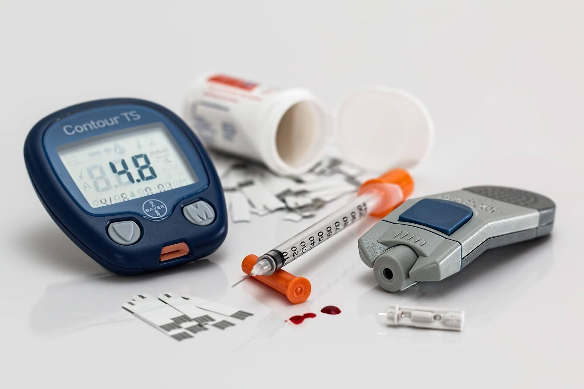 cukrzyca, koronawirus, diabetycy, choroba, pandemia, epidemia, nauka, naukowcy, choroby, COVID-19, test na koronawirusa, , cukrzyk, hiperglikemia, objawy koronawirusa,