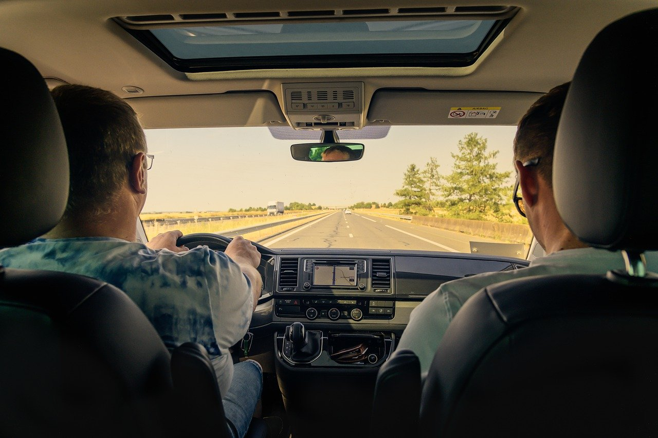 Jazda bez prawa jazdy będzie możliwa?