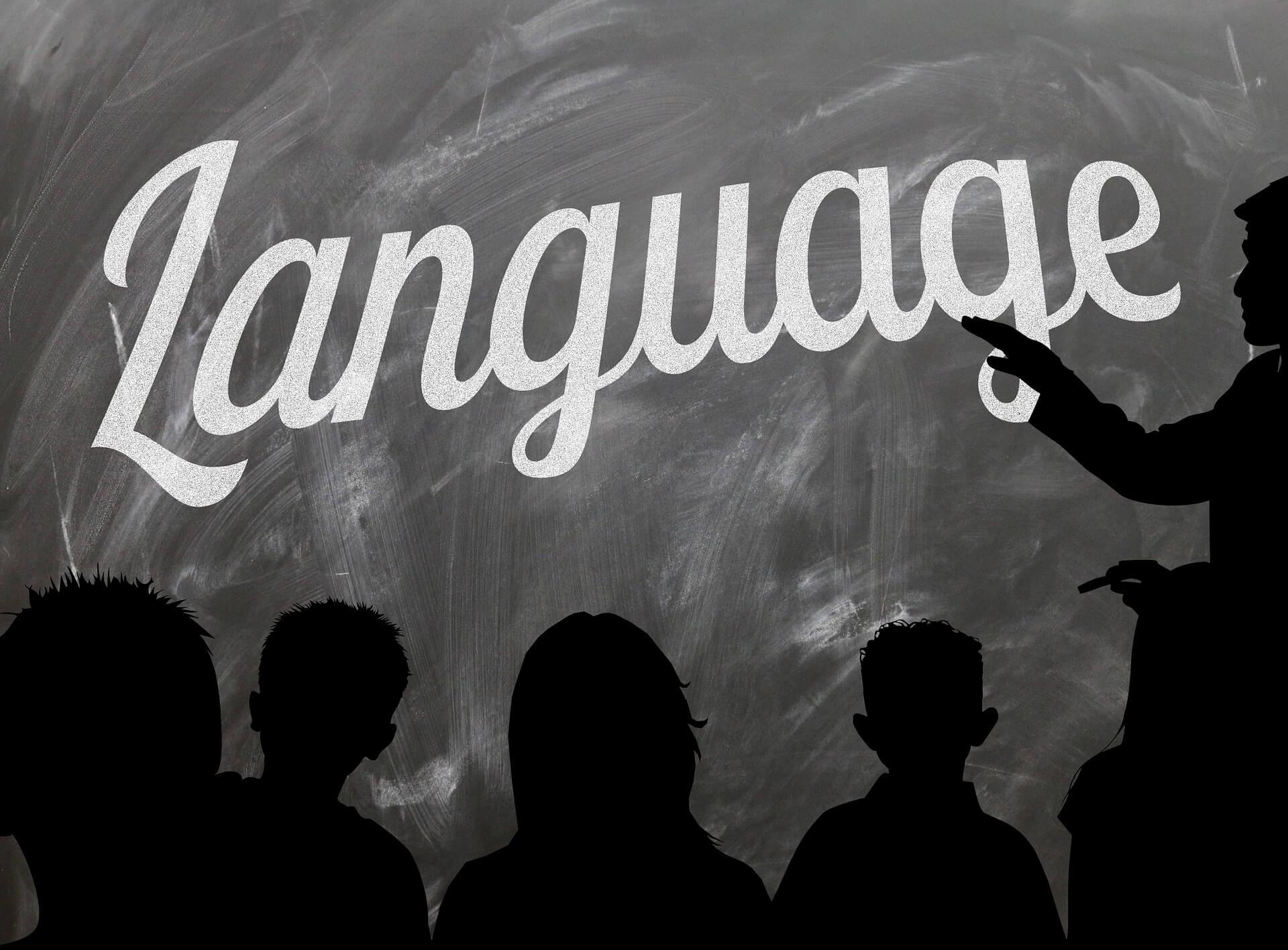 języków obcych