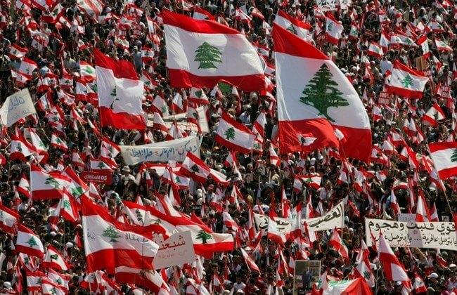 wybuch w Libanie