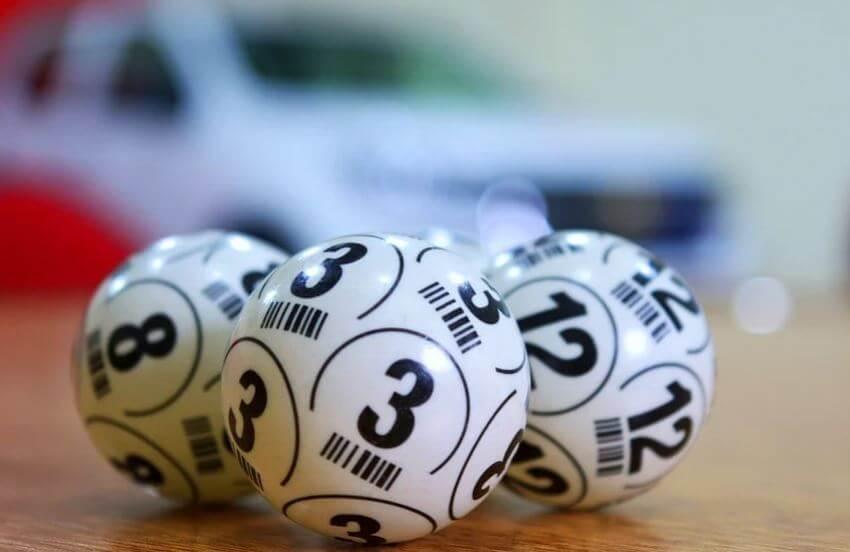 wygrana Lotto, pieniądze