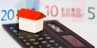 kalkulator euro dom