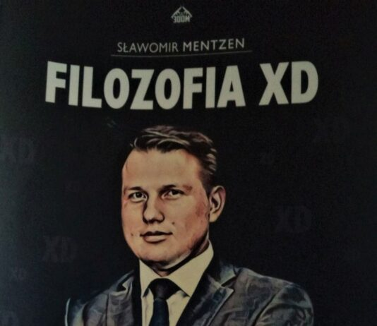 książka filozofia xd